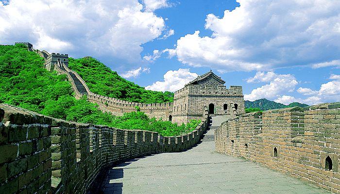 北京常规二日游