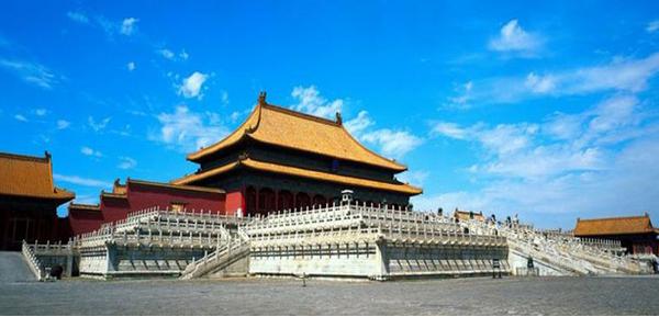 北京至尊三日游