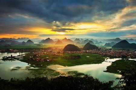 云南之逍遥泸沽湖