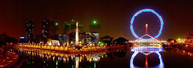 天津一日游