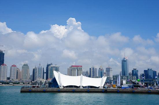 青岛、日照品质升级三日游