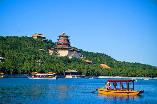 北京舒心二日游